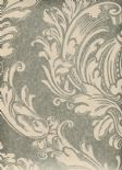 Orpheo Wallpaper 13087-20 By Decor Deluxe For Colemans